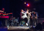PHOTO - STAND! PRESENTS FRED WESLEY - MUSIC; MAR 2015; 201503GD