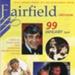 FAIRFIELD DIARY JANUARY 1999 ROY CHUBBY BROWN AND FRANKIE VAUGHN; JAN 1999; 199901BB