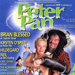 FLYER PANTO CHRISTMAS PETER PAN BRIAN BLESSED KIRSTEN O'BRIEN; DEC 1998; 199812FA