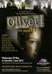 OLIVER - LEAFLET ; MAY 2013; 201305NC