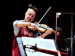 PHOTO - NIGEL KENNEDY; MAR 2014; ME201403