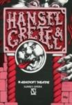 PROGRAMME - OPERA - HANSEL AND GRETEL; JAN 1993; 199301MA