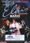 THE ELVIS YEARS - LEAFLET; DEC 2013; 201312NK