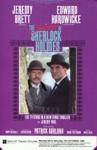 THE SCRET OF SHERLOCK HOLMES - THEATRE; OCT 1989; 198910MA