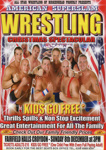 AMERICAN SUPERSLAM WRESTLING - LEAFLET; DEC 2013; 201312NB