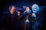 PHOTO - THE OSMONDS - MUSIC; SEP 2014; 201409KD