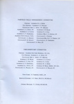 FIRST CONCERT QUEEN MOTHER CLASSICAL OPENING PROGRAMME MANAGEMENT COMMITTEE TABERNER; NOV 1962; 196211BG