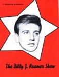 PROGRAMME BILLY J KRAMER; JUN 1964; 196406BE