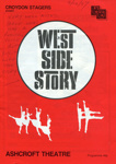 WEST SIDE STORY - MUSICAL; DEC 1987; 198712MA