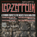 HATS OFF TO LED ZEPPLIN - LEAFLET; SEP 2013; 201309ND