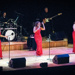 PHOTO - THE THREE DEGREES - MUSIC; OCT 2014; 201410KD
