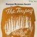PROGRAMME THE TEMPEST CROYDON HISTRIONIC SOCIETY; DEC 1962; 196212BK