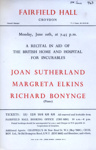 FLYER CLASSICAL JIM SUTHERLAND; JUN 1963; 196306BC