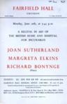 FLYER CLASSICAL JIM SUTHERLAND; JUN 1963; 196306BC