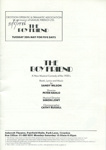 THE BOYFRIEND PROGRAMME - MUSICAL  ; MAY 1986; 198605MA