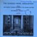 PROGRAMME SCHOOLS MUSIC ASSOCIATION BRITISH WIND ORCHESTRA; AUG 1970; 197008BB