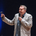 PHOTO - KEVIN DAY AT THE CPFC COMEDY NIGHT AT FAIRFIELD ; JUL 2014; BC201407