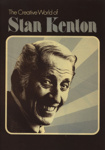 PROGRAMME STAN KENTON MUSIC; JAN 1975; 197501BE