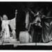PHOTO PANTO CHRISTMAS JACK AND THE BEANSTALK JEAN BOHT AUBREY WOODS; DEC 1987; 198712FG
