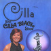PROGRAMME MUSIC CILLA BLACK; MAR 1981; 198103FG