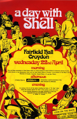PROGRAMME A DAY WITH SHELL; APR 1970; 197004BG