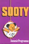PROGRAMME THEATRE SOOTY; MAR 1980; 198003FA