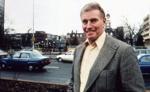 PHOTO CHARLTON HESTON ASHCROFT THEATRE; JAN 1988; 198801FA