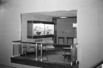 PHOTO FAIRFIELD RIGHT HAND ALCOVE OFFICE; SEP 1966; 196609FR