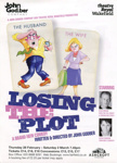LOSING THE PLOT - LEAFLET ; FEB 2013; 201302NB