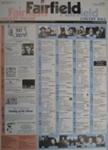 FAIRFIELD DIARY NOVEMBER 1989 THE SUPREMES, JOE MCGANN, DAVID ESSEX, DON MCLEAN AND CLANNAD; NOV 1989; 198911BB