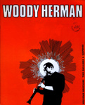 PROGRAMME JAZZ WOODY HERMAN; MAY 1969; 196905BG