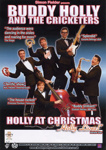 BUDDY HOLLY AND THE CRICKETERS - LEAFLET; NOV 2013; 201311NA