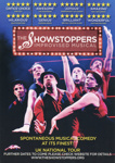 THE SHOWSTOPPERS - LEAFLET; JAN 2014; 201401NF