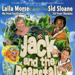 JACK AND THE BEANSTALK CHRISTMAS PANTOMIME - LEAFLET; DEC 2012; 201212NG