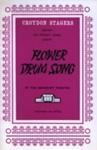 PROGRAMME CROYDON STAGERS FLOWER DRUM SONG; NOV 1965; 196511BG