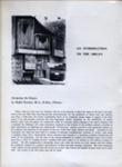 PROGRAMME PAGE 3 ORGAN HISTORY; APR 1964; 196404BG