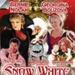FLYER PANTO CHRISTMAS SNOW WHITE BERNIE NOLAN GEORGINA BOUZOVA; DEC 2006; 200612FA