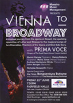 VIENNA TO BROADWAY - LEAFLET; JUN 2013; 201306NE