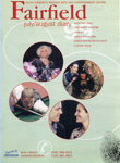 FAIRFIELD DIARY JULY AND AUGUST 1999 DANNY LA RUE, JO BRAND, RONNIE O'SULLIVAN AND STEPHEN HENDRY; JUL 1999; 19990708BB