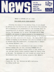 FLYER FILM NEWS GOLDEN AGE OF STEAM RAILWAYS; OCT 1971; 197110FA