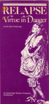 LEAFLET - THEATRE - THE RELAPSE OR VIRTUE; OCT 1978; 197810MA