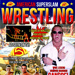 AMERICAN SUPERSLAM WRESTLING - LEAFLET; FEB 2014; 201402ND