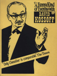 PROGRAMME DAVID KOSSOFF; NOV 1965; 196511BA