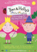 BEN AND HOLLY - LEAFLET; JUL 2013; 201307NA