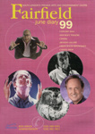 FAIRFIELD DIARY JUNE 1999 KEN DODD, AL GREEN, PAUL YOUNG, HARRY HILL, MIKE AND THE MECHANICS; JUN 1999; 199906BB