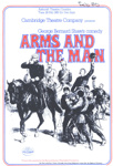 PROGRAMME THEATRE JONATHON LYNN; FEB 1980; 198002FA