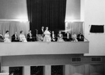 PHOTO FAIRFIELD OPENING QUEEN MOTHER SPEECH; NOV 1962; 196211FW