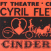 FLYER PANTO CINDERELLA CYRIL FLETCHER; DEC 1967; 196712BE