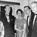 PHOTO FAIRFIELD OPENING ASHCROFT THEATRE; NOV 1962; 196211HC