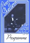 PROGRAMME MUSIC PETER SKELLERN; JUN 1987; 198706FG
